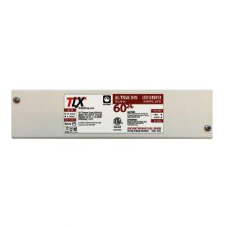 60w Junction Box Driver for LED Strip, 24V